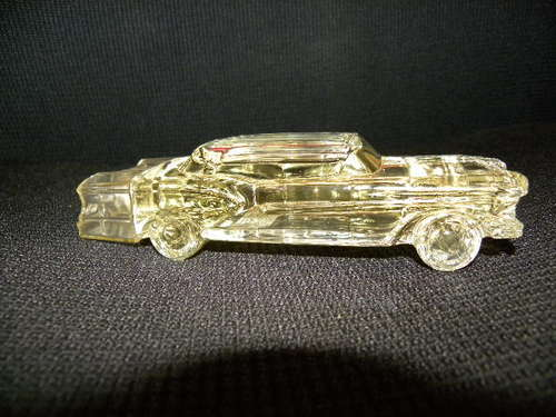 Avon Ford Edsel Bottle