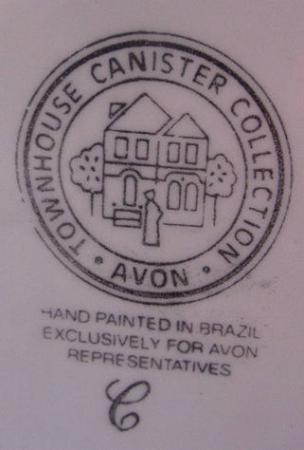 Avon Townhouse Collection
