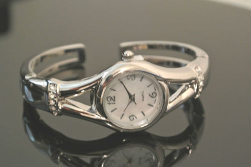 Avon Eternal Promise Watch