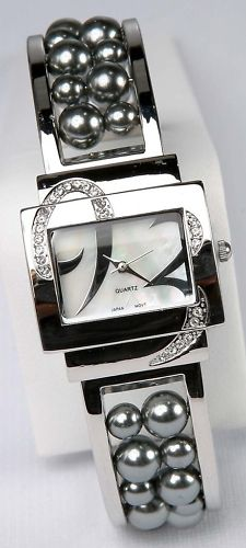 Avon Pearlesque Watch