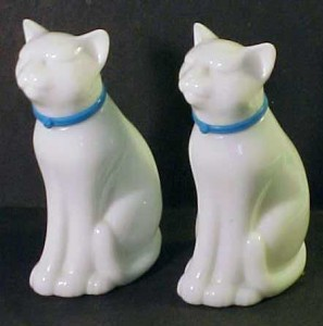Avon Cat Bottle