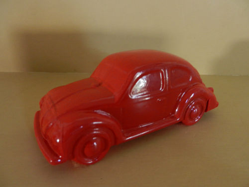 Red Volkswagen Orland Bottle