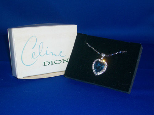 Avon Celine Dion Necklace