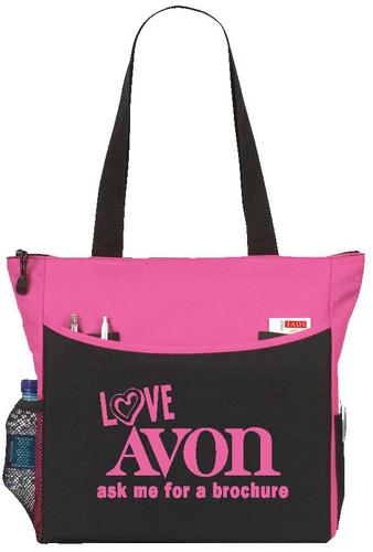Love Avon Purse