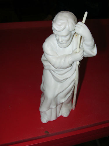 Avon Nativity Joseph Collectible