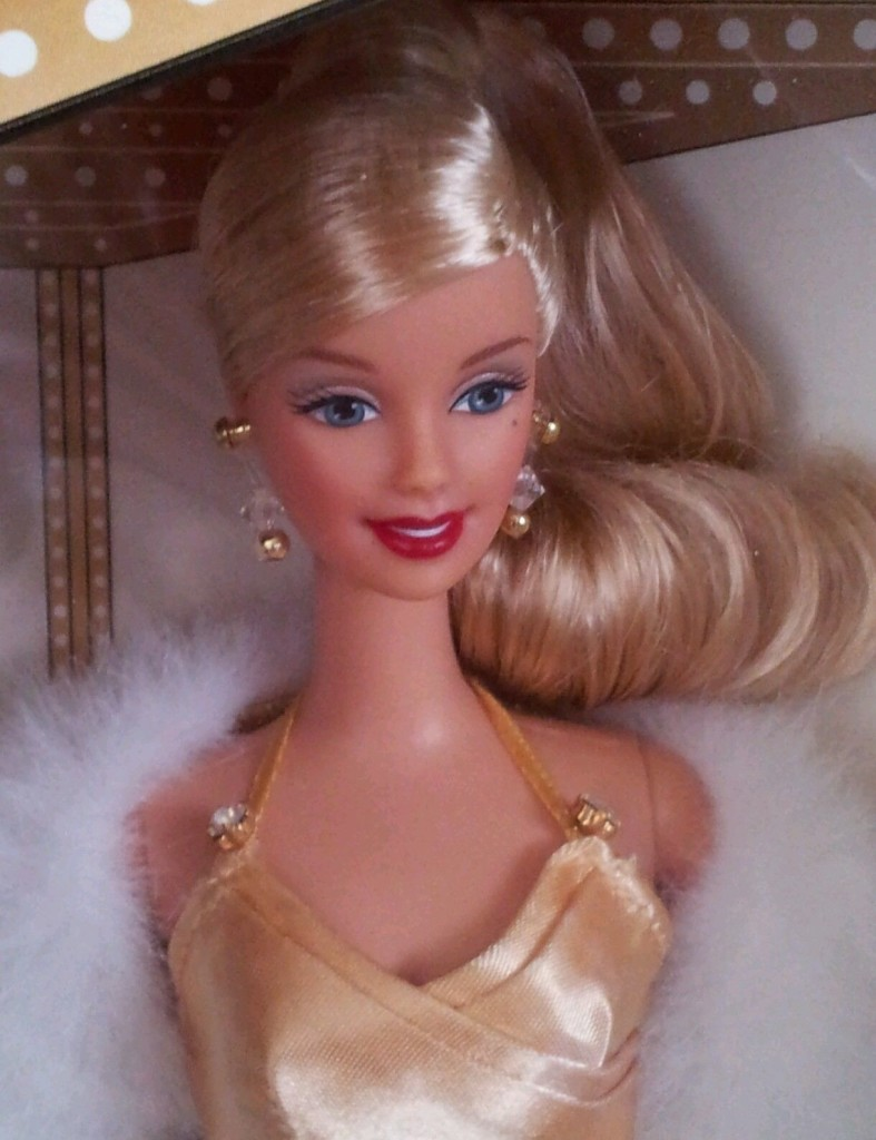 barbie hooray for hollywood closeup