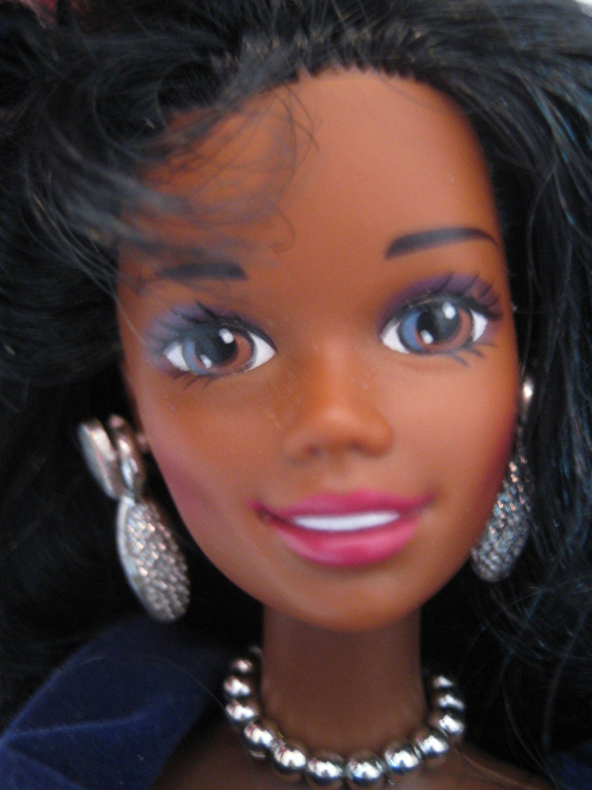 Girl that looks like barbie