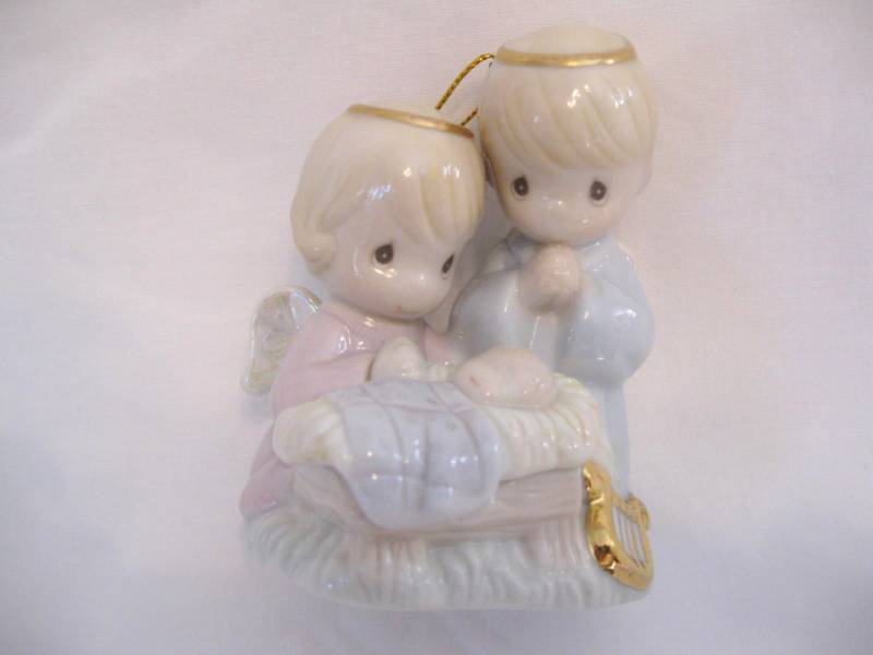 Avon Precious Moments Ornament - 1997